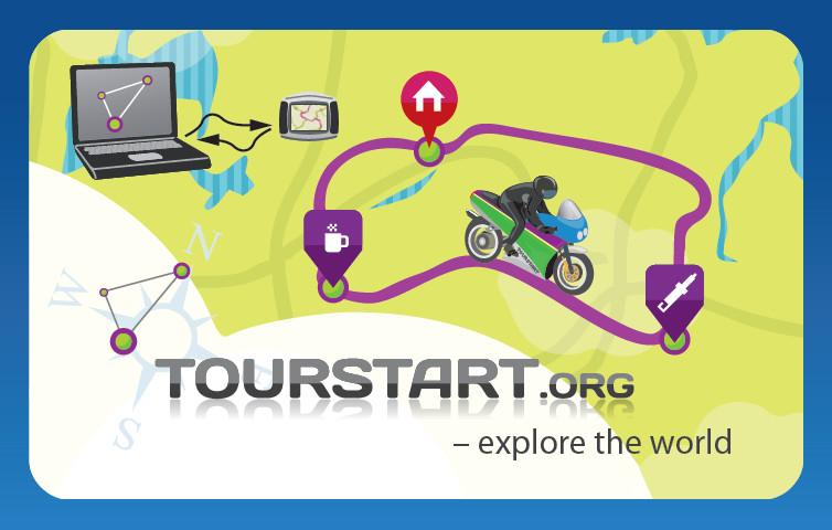 Tour-PDF-&-GPS